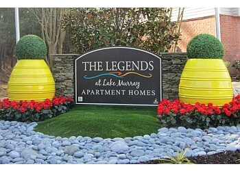Columbia apartments for rent The Legends at Lake Murray