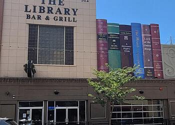 Albuquerque sports bar The Library Bar & Grill