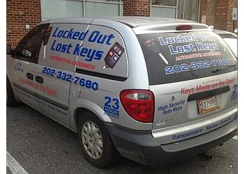 Washington locksmith The Lil Key Shop.com