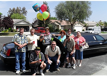 Bakersfield limo service  The Limousine Scene