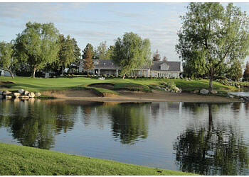 The Links at Riverlakes Ranch Bakersfield Golf Courses