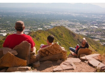 3 best salt lake city hiking trails of 2018 top rated for Living room hike