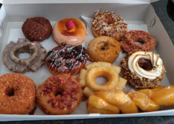 Scottsdale donut shop The Local Donut