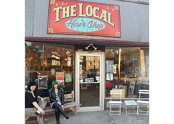 Little Rock hair salon The Local Hair Shop