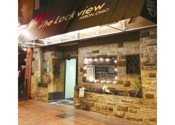 Akron american cuisine The Lockview