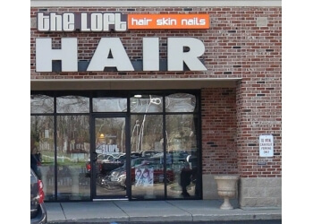Fort Wayne hair salon The Loft Hair Design