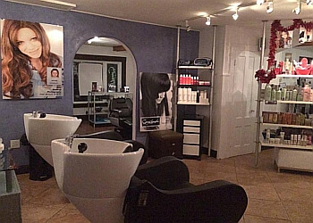Springfield hair salon The Loft Salon Studio
