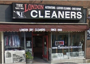 Milwaukee dry cleaner The London Cleaners