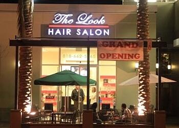 Glendale hair salon The Look Hair Salon