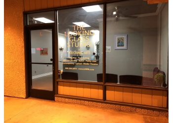 San Bernardino dance school The Looking Glass Studio Of Performing Arts