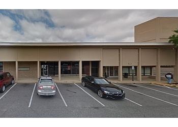 Memphis window treatment store The Louver Shop