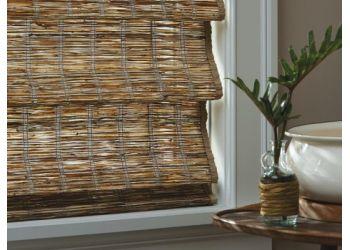Mobile window treatment store The Louver Shop