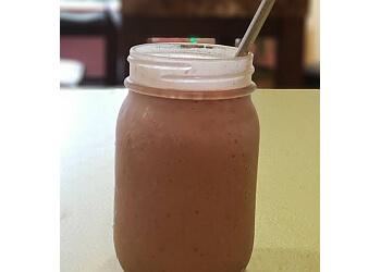 Springfield juice bar The Magic Blend