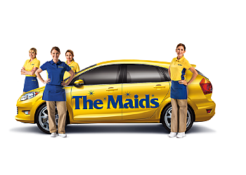 Kansas City house cleaning service The Maids