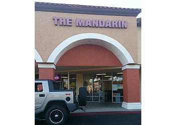 Oceanside chinese restaurant The Mandarin