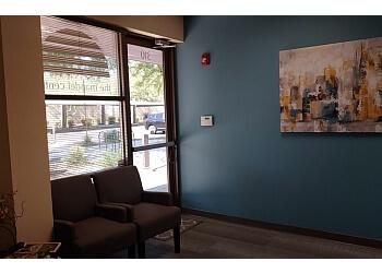 Scottsdale therapist The Mandel Center of Arizona