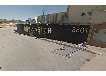 Naperville night club The Mansion Nightclub
