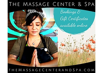A Few Types Of Massage Therapy