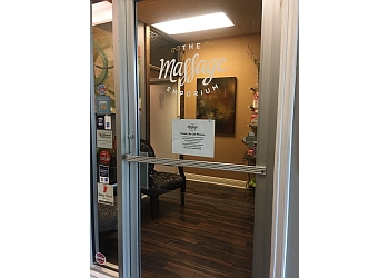 Baton Rouge massage therapy The Massage Emporium