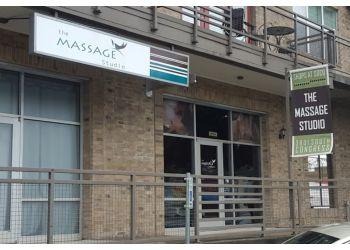 Austin massage therapy The Massage Studio