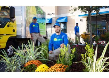 Gainesville lawn care service The Masters Lawn Care, Inc.