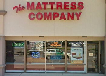 Eugene mattress store The Mattress Company