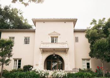 Pasadena landmark The Maxwell House