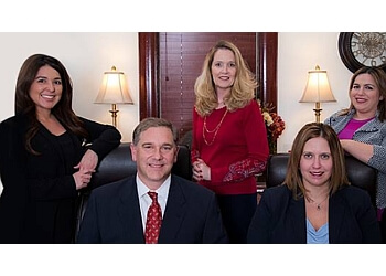 McKinney personal injury lawyer The McCraw Law Group