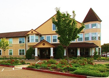 Elk Grove assisted living facility The Meadows Senior Living