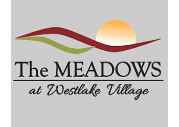 Thousand Oaks apartments for rent The Meadows at Westlake Village