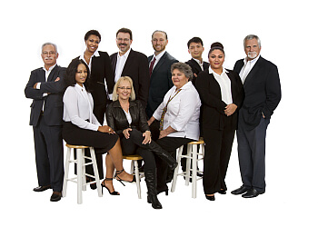 Fremont real estate agent The Medford Team