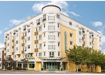 Seattle hotel Mediterranean Inn