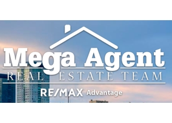Birmingham real estate agent The Mega Agent Real Estate Team