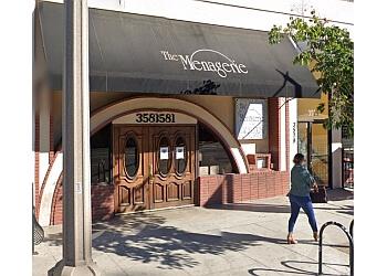 Riverside night club The Menagerie