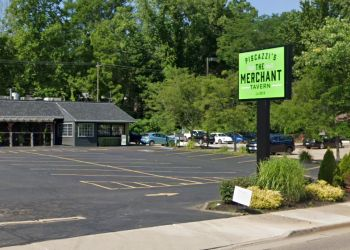 Akron american restaurant The Merchant Tavern
