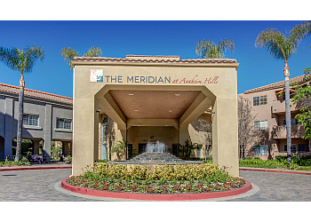 Anaheim assisted living facility The Meridian at Anaheim Hills