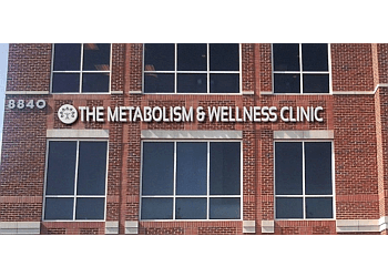 Charlotte weight loss center The Metabolism Clinic