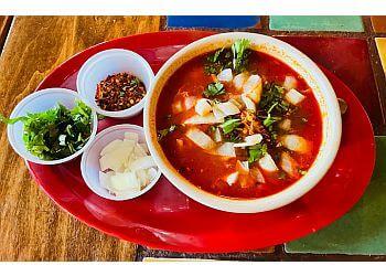 San Bernardino mexican restaurant The Mexico Cafe