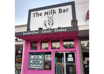 New Orleans sandwich shop The Milk Bar