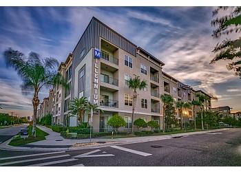 Tampa apartments for rent The Millennium Westshore