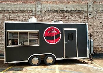 Shreveport food truck The Missing Link