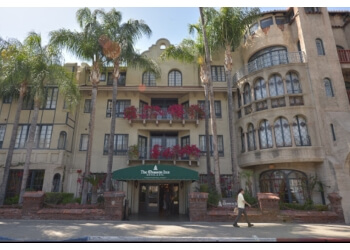 Riverside hotel The Mission Inn