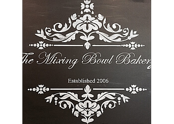 Clarksville bakery The Mixing Bowl Bakery