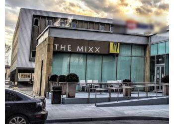 Kansas City vegetarian restaurant The Mixx