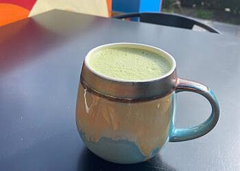 Lancaster vegetarian restaurant The Modern Tea Room