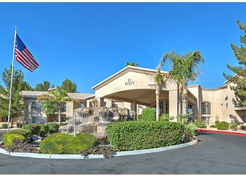 Peoria assisted living facility The Montecito Senior Living
