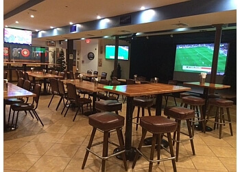 The Moose Den Glendale Sports Bars