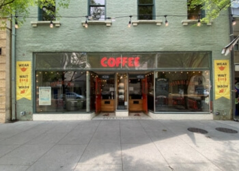 Raleigh cafe The Morning Times
