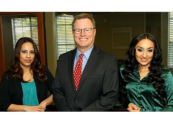 Riverside employment lawyer The Morris Law Group