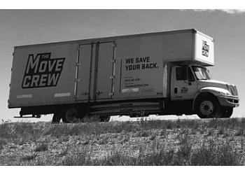 Minneapolis moving company The Move Crew